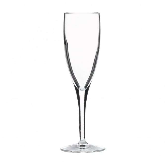 Luigi Bormioli Michelangelo Crystal Tall Sherry/Prosecco Glass 110ml | Pack of 48