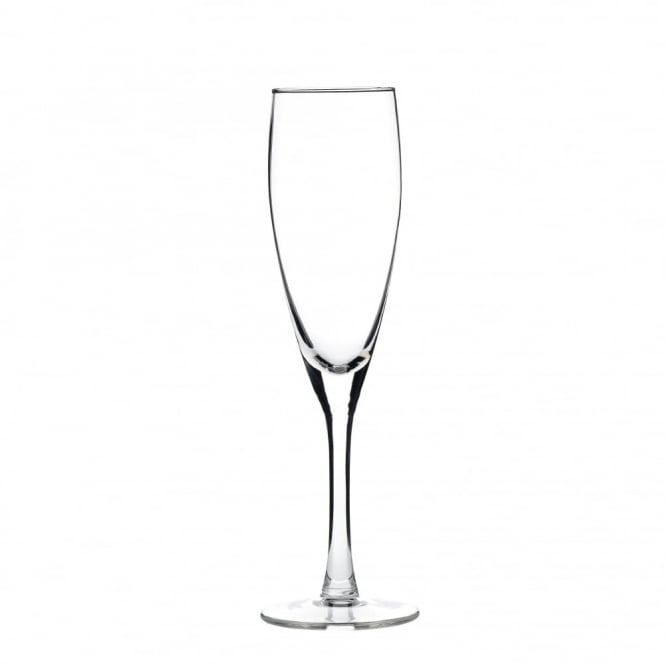 Artis Endura Flute Glass 200ml | Pack of 12