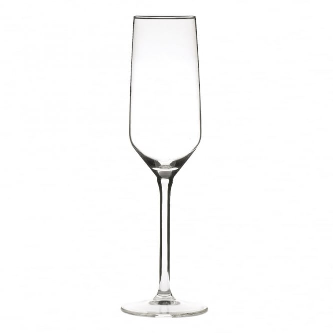 Royal Leerdam Carré Flute Glass 220ml | Pack of 6