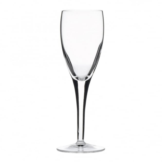 Luigi Bormioli Michelangelo Crystal Flute Glass 160ml | Pack of 24