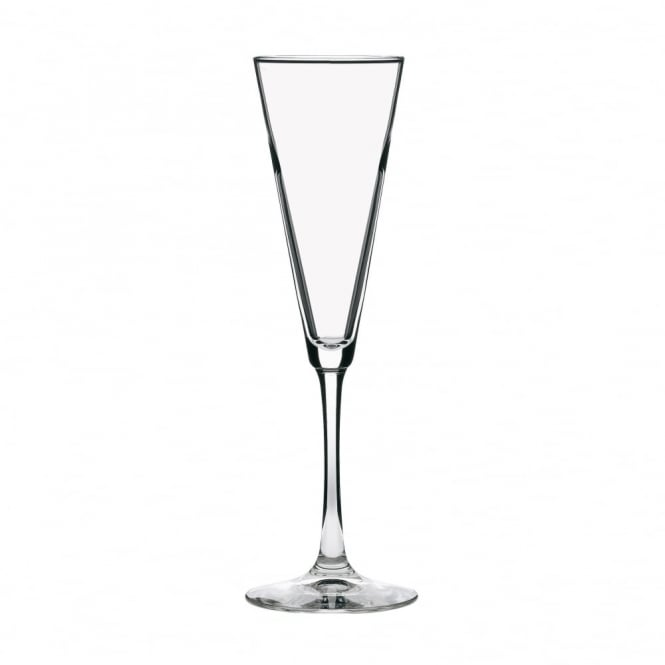 Libbey Vina Trumpet Flute Glass 190ml | Pack of 12