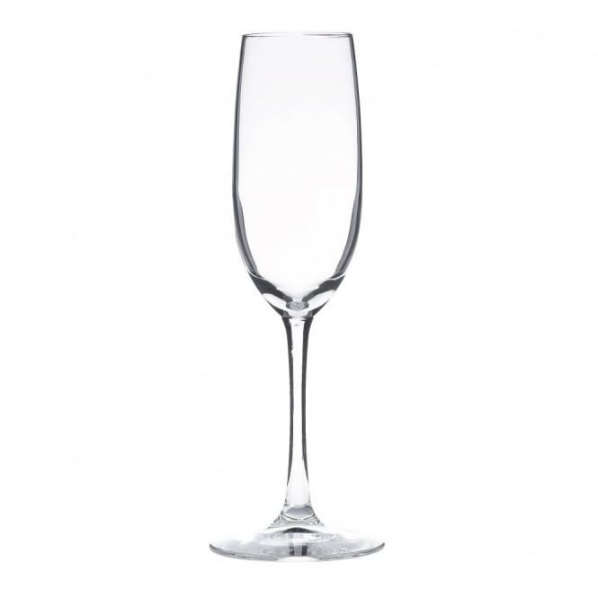 Libbey Vina Flute Glass 240ml | Pack of 12