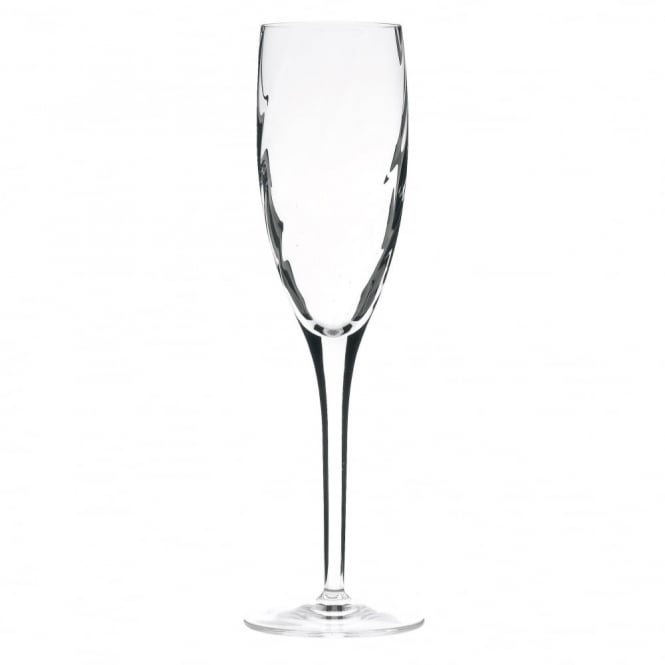 Luigi Bormioli Canaletto Crystal Flute Glass 200ml | Pack of 24