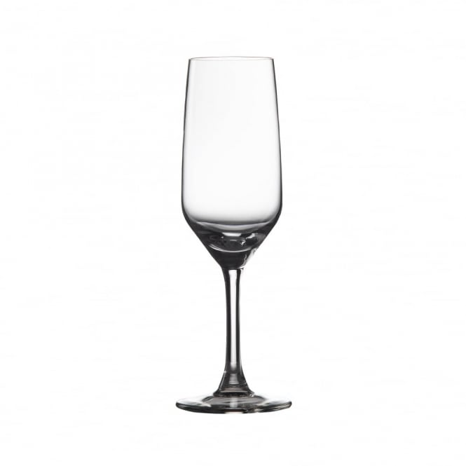Royal Leerdam Magister Finesse Flute Glass 180ml (CE Marked at 125ml) | Pack of 6