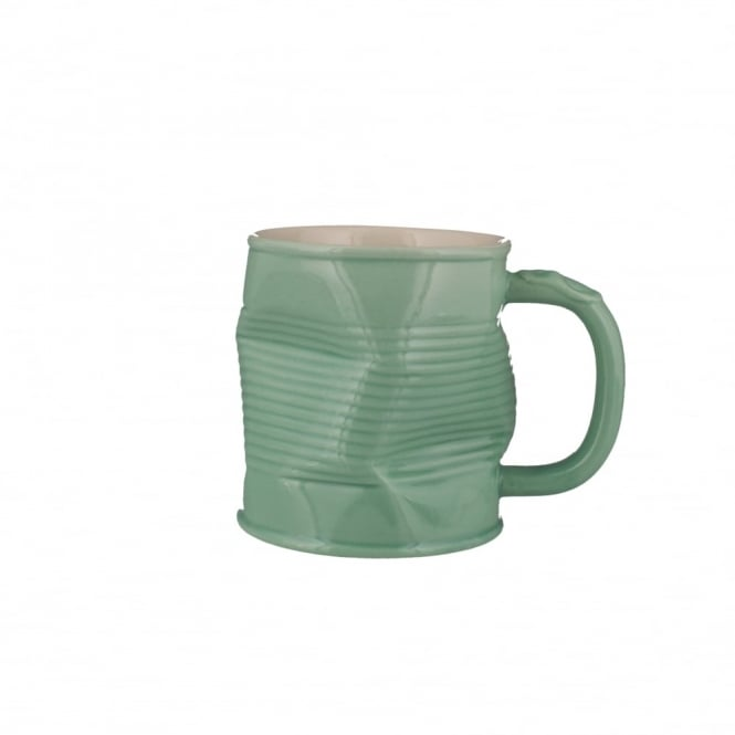 Artis Pistachio Green Squashy Mug 320ml (Large) | Pack of 6