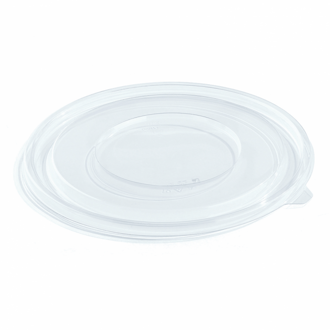 Remmerco Large Round Flat Lid for Large Round Bowls 26cm
