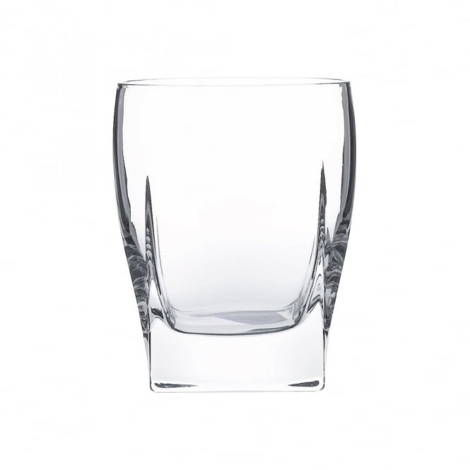Luigi Bormioli Michelangelo Rossini Crystal Whiskey Glass 260ml | Pack of 24
