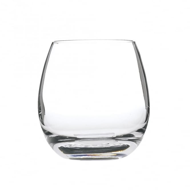 Luigi Bormioli Ametista Crystal Double Old Fashioned Glass 340ml | Pack of 24