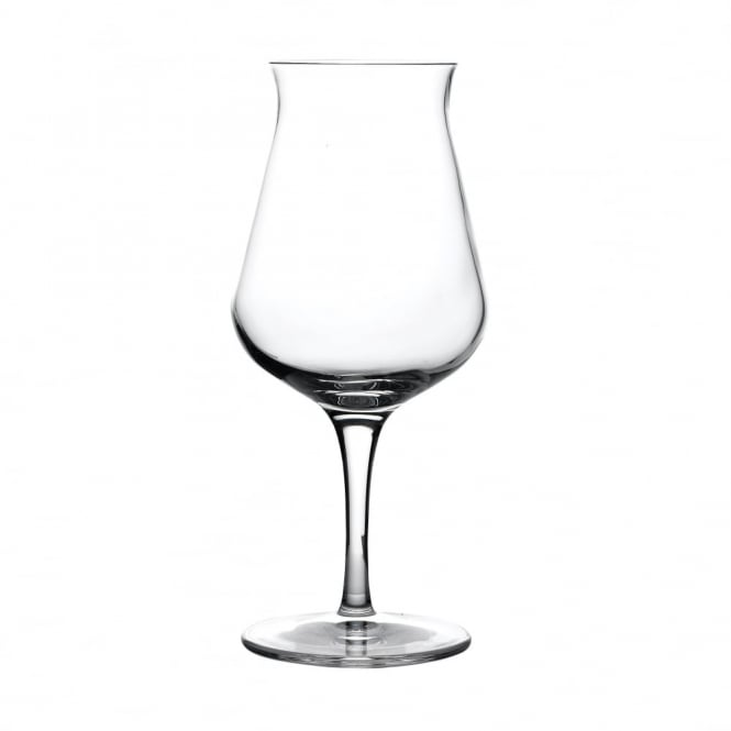 Luigi Bormioli Birrateque Crystal Beer Tester Glass 420ml | Pack of 24