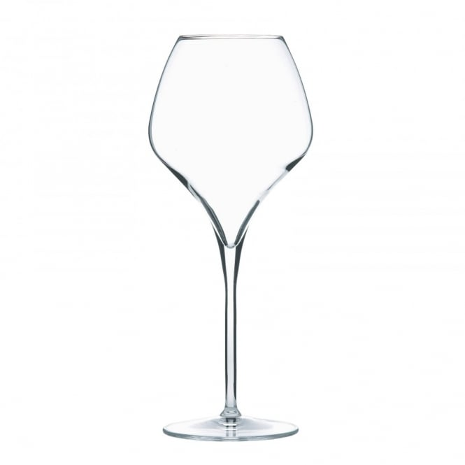 Luigi Bormioli Magnifico Large Crystal Red Wine Glass 650ml | Pack of 12