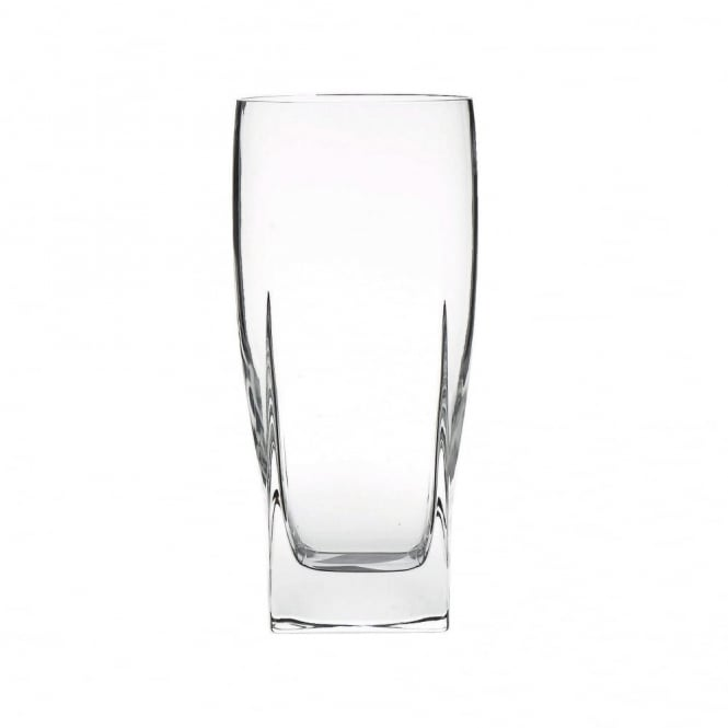 Luigi Bormioli Michelangelo Rossini Crystal Long Drink Glass 400ml | Pack of 24