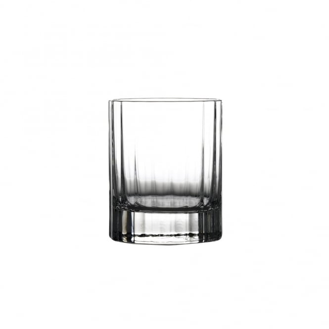 Luigi Bormioli Bach Crystal Old Fashioned Glass 255ml | Pack of 24