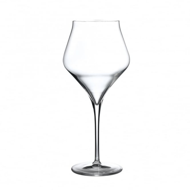 Luigi Bormioli Supremo Crystal Wine Glass 650ml | Pack of 12