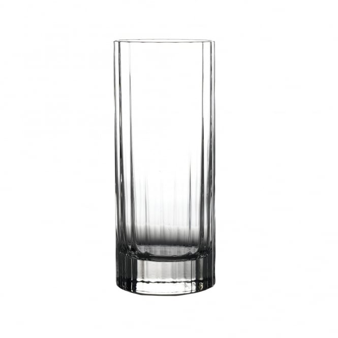 Luigi Bormioli Bach Crystal Hi-Ball Glass 360ml | Pack of 24