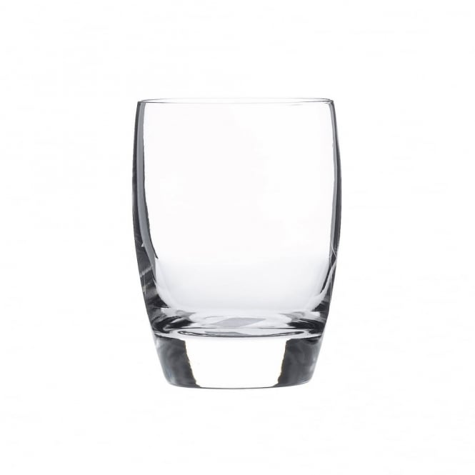 Luigi Bormioli Michelangelo Masterpiece Crystal Double Old Fashioned Glass 340ml | Pack of 24