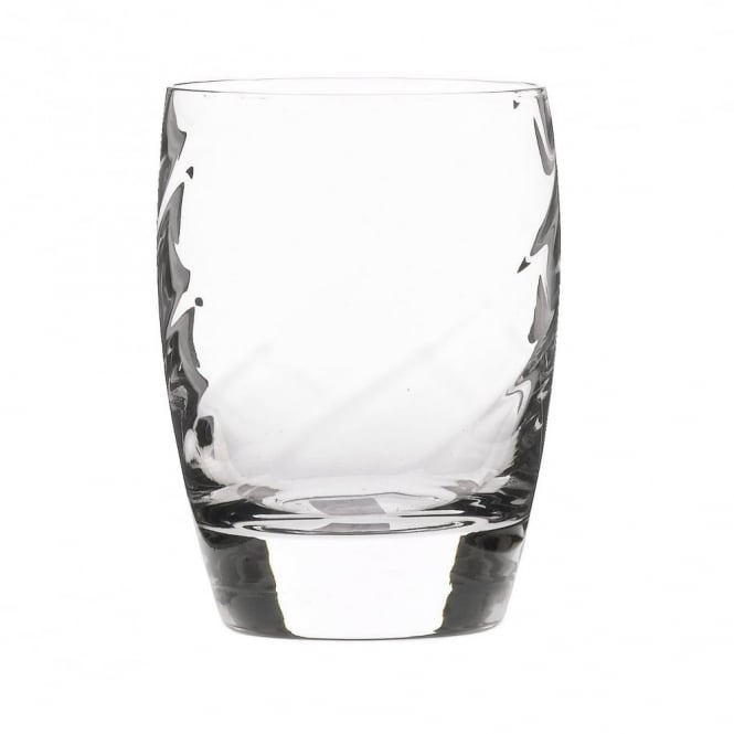 Luigi Bormioli Canaletto Crystal Double Old Fashioned Glass 340ml | Pack of 24