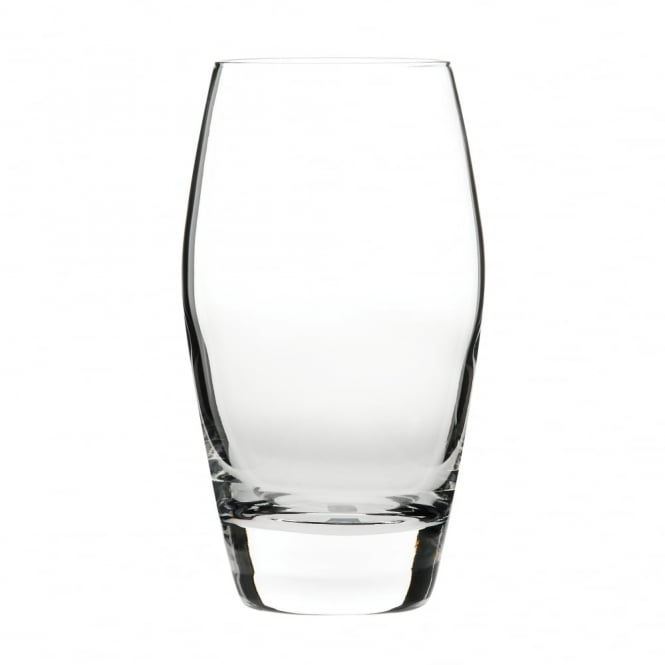 Luigi Bormioli Atelier Prestige Crystal Beverage Glass 410ml | Pack of 24