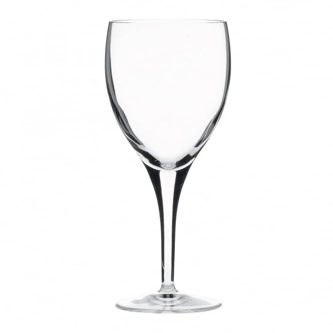 Luigi Bormioli Michelangelo Crystal Grand Vini Glass 340ml | Lined @175ml CE | Pack of 24