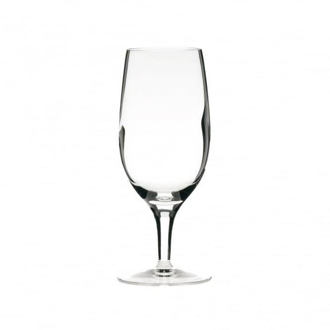 Luigi Bormioli Drink Crystal Beer Glass 370ml | Lined @ 1/2pt CE | Pack of 24