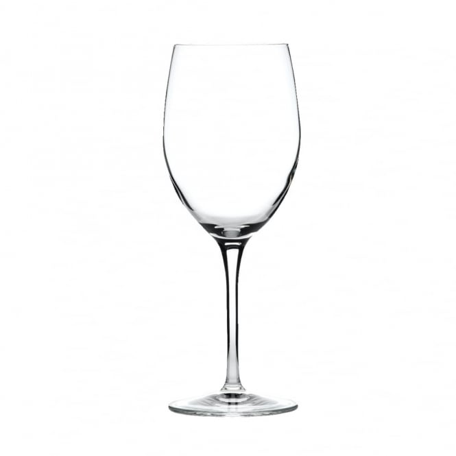 Luigi Bormioli Royale Crystal White Wine Glass 380ml | Pack of 24