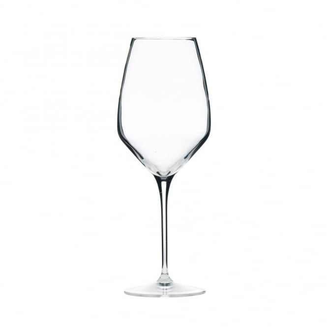 Luigi Bormioli Atelier Crystal Sauvignon Glass 350ml | Pack of 24