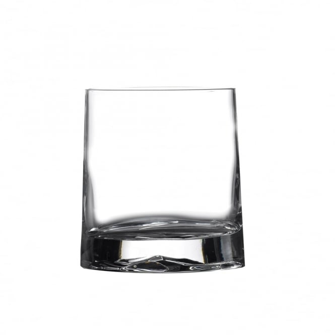 Luigi Bormioli Veronese Crystal Double Old Fashioned Glass 400ml | Pack of 24