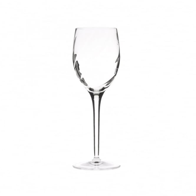 Luigi Bormioli Canaletto Crystal White Wine Glass 280ml | Pack of 24