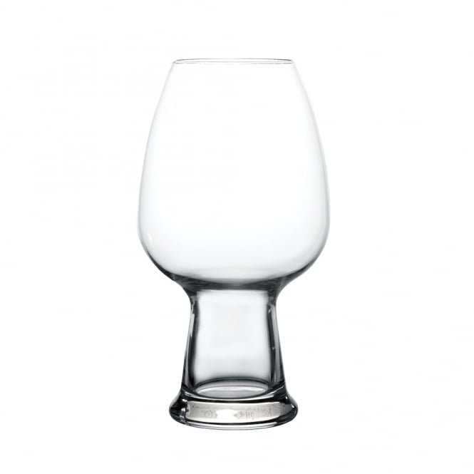 Luigi Bormioli Birrateque Crystal Wheat/Weiss Glass 780ml | Pack of 24