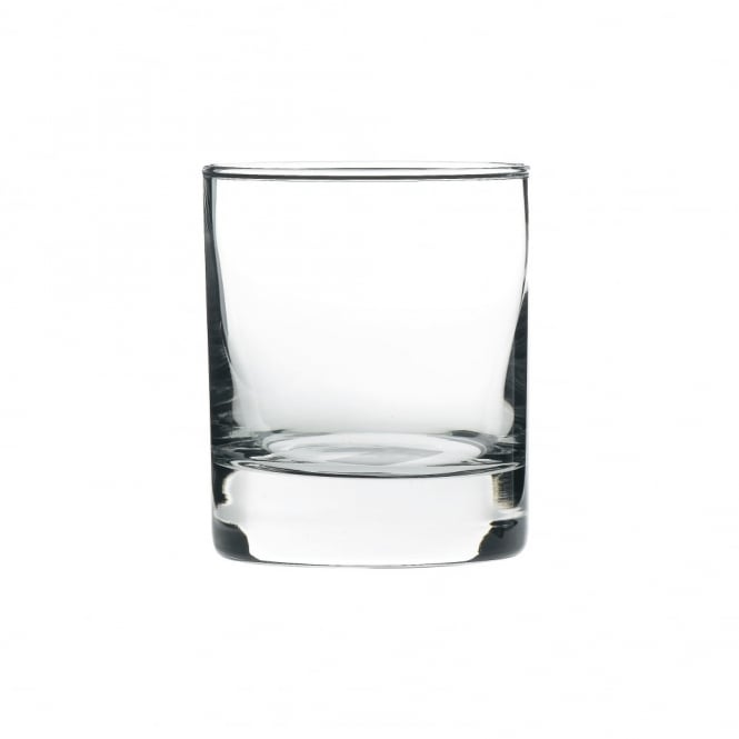 Libbey Chicago Rocks Glass 210ml | Pack of 12