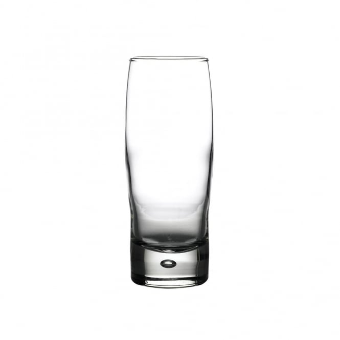 Durobor Bubble Hi Ball Tumbler Glass 400ml | Pack of 6