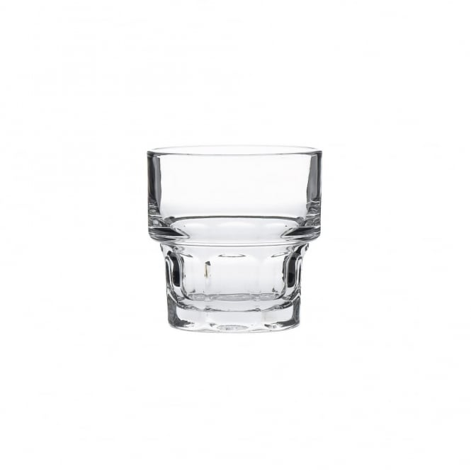Libbey Gibraltar Stacking Rocks Glass 210ml | Pack of 36