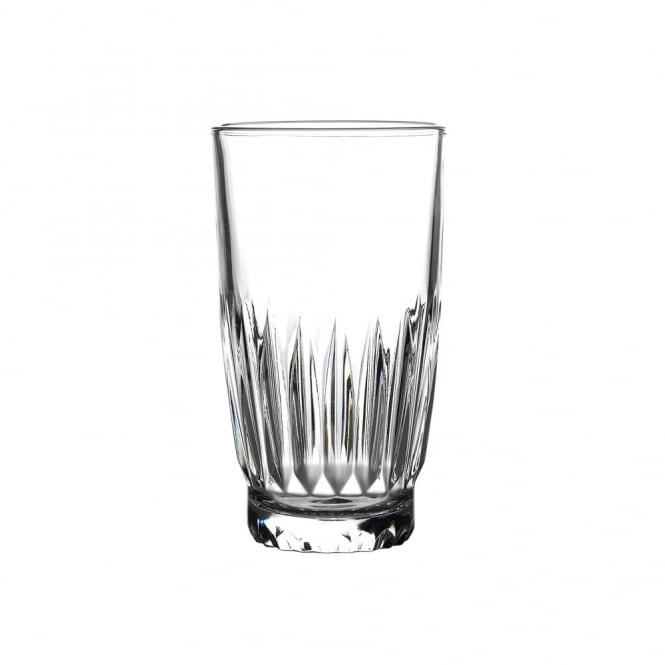 Libbey Winchester Beverage Tumbler Glass 370ml | Pack of 36