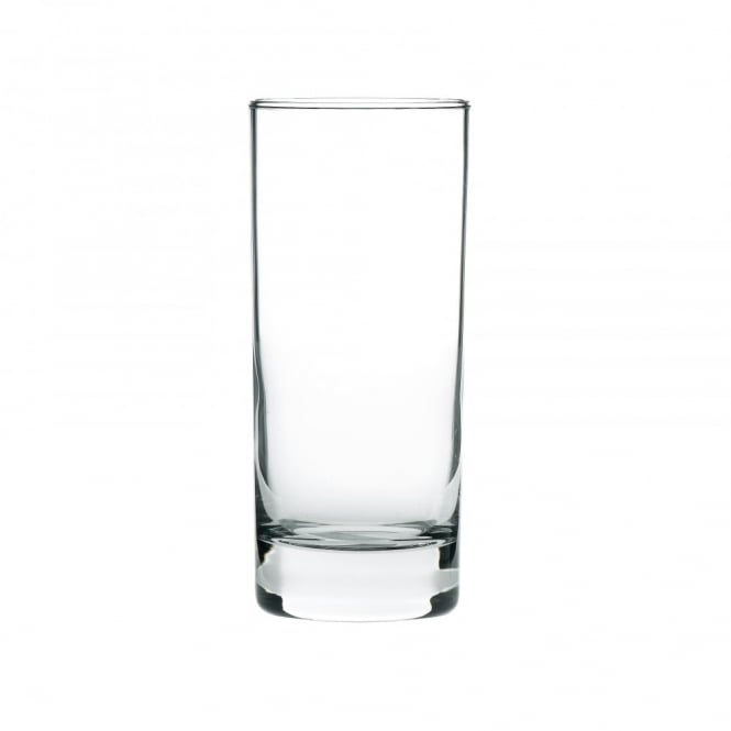 Libbey Chicago Hi Ball Tumbler Glass 290ml | Pack of 12