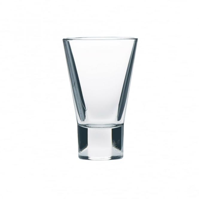 Borgonovo Series V Juice Tumbler Glass 140ml | Pack of 12