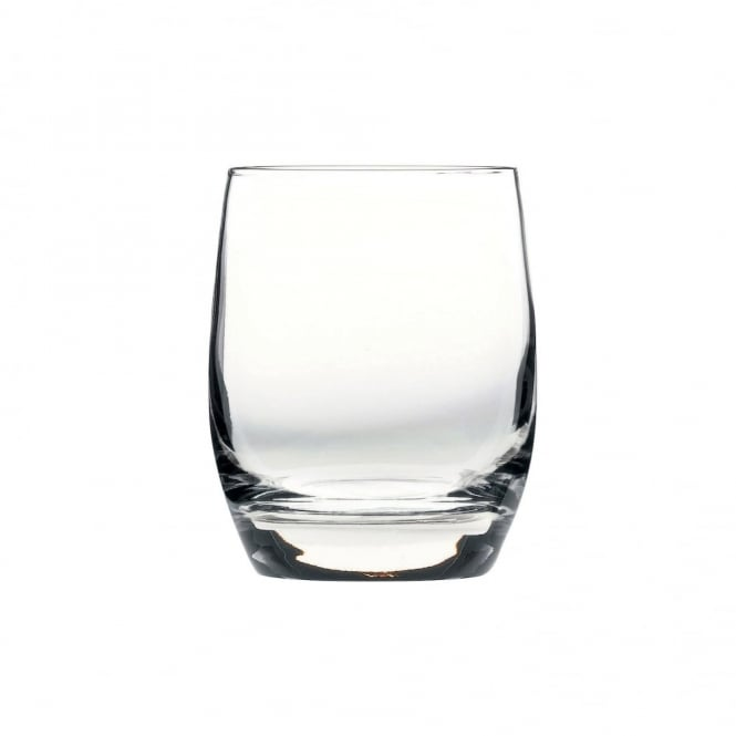 Luigi Bormioli Rubino Crystal Old Fashioned Glass 340ml | Pack of 24