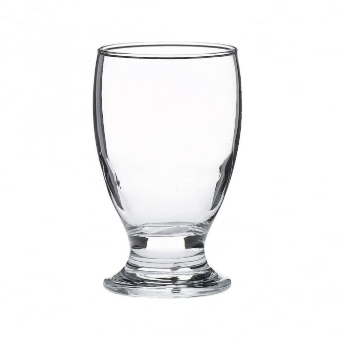 Durobor Brussels Tumbler Glass 220ml | Pack of 6