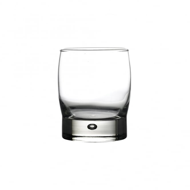 Durobor Bubble Double Old Fashioned Glass 350ml | Pack of 6