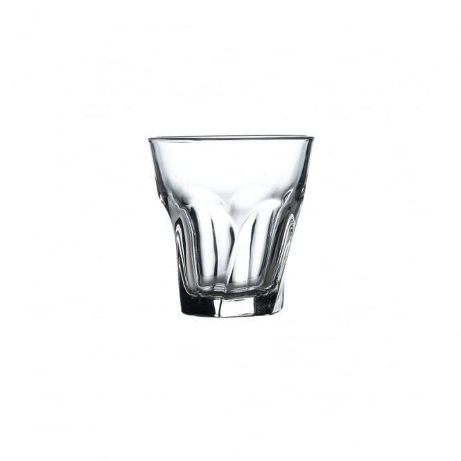 Libbey Gibraltar Twist Rocks Glass 210ml | Pack of 12