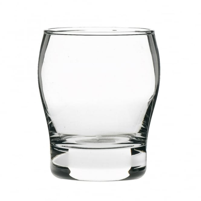 Libbey Perception Double Old Fashioned Glass 350ml | Pack of 24