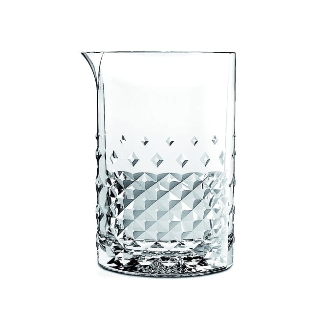 Libbey Carats Stirring Glass with Lip 750ml | Pack of 6