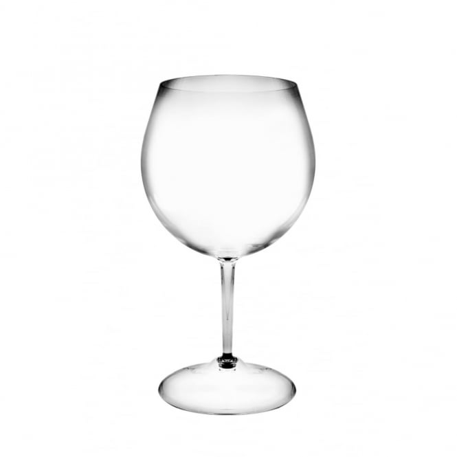Epicurean Magnum Red Wine Glass - Giant Display Stemware | 25 x 38cm