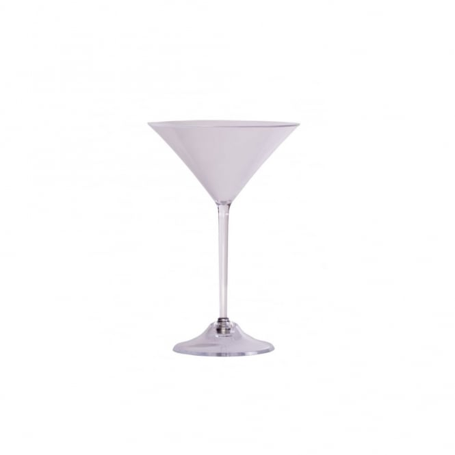 Epicurean Magnum Martini Glass - Giant Display Stemware | 30cm x 45cm