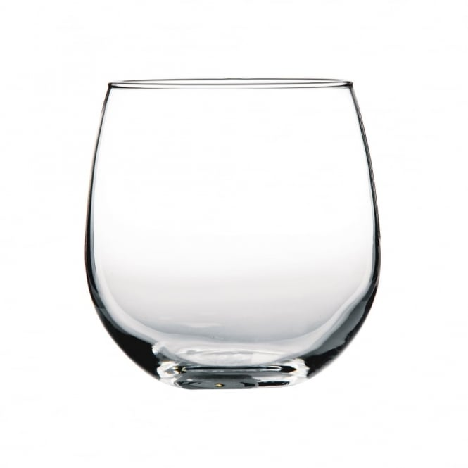 Libbey Stemless Red Wine Glass 500ml | Pack of 12