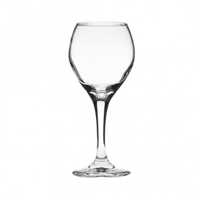 Libbey Perception Round Wine Glass 240ml | Pack of 24