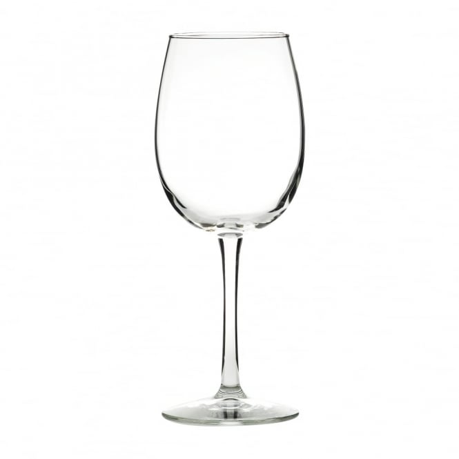 Libbey Reserve Grande Vini Glass 370ml | CE Lined 125, 175, 250ml | Pack of 12