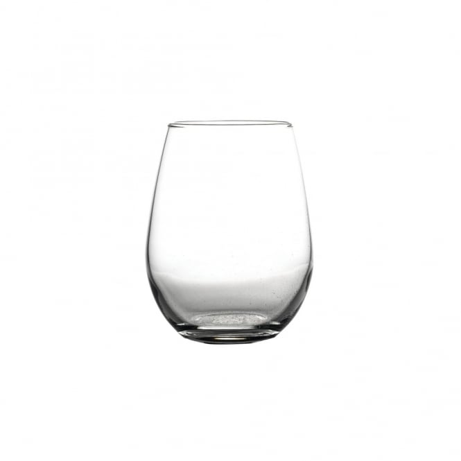 Libbey Stemless White Wine Glass 350ml | Pack of 12