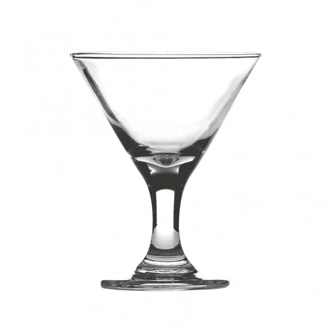 Libbey Embassy Mini Martini Glass 90ml | Pack of 12