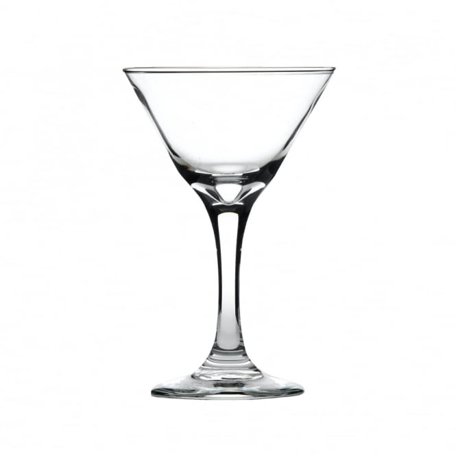 Libbey Embassy Martini Cocktail Glass 210ml | Pack of 12