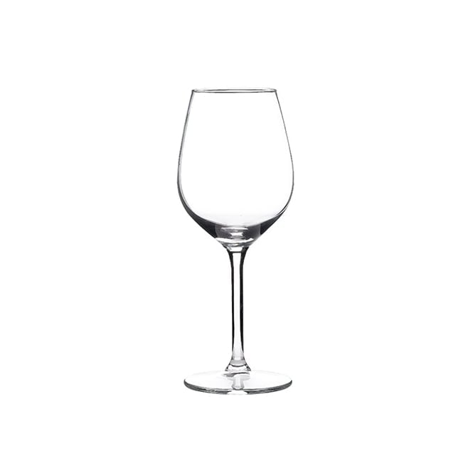 Royal Leerdam Fortius Red Wine Glass 300ml | CE Lined 250ml | Pack of 12