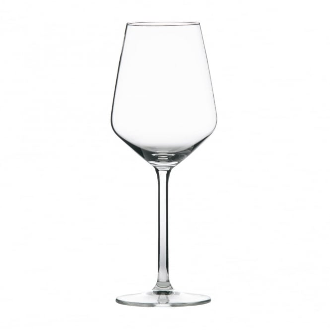 Royal Leerdam Carré Red Wine Glass 370ml | Pack of 6